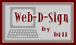 Web-D-Sign by Bill